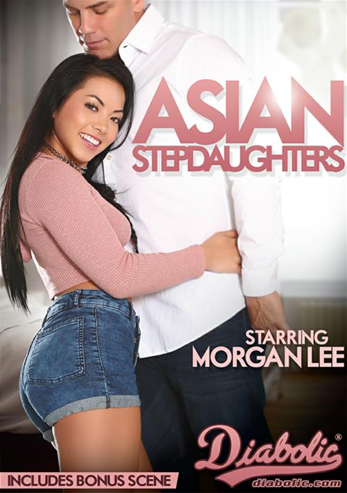 Asian stepdaughter porn